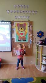 Galeria Dzień Pluszowego Misia w naszym przedszkolu